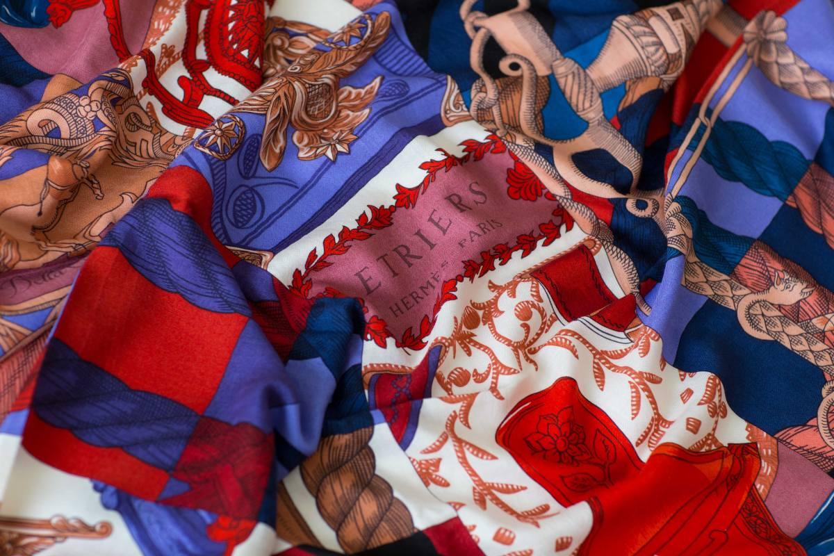 Hermes-shawl-scarf-luxury-fashionblog-cavaleria-d-etriers