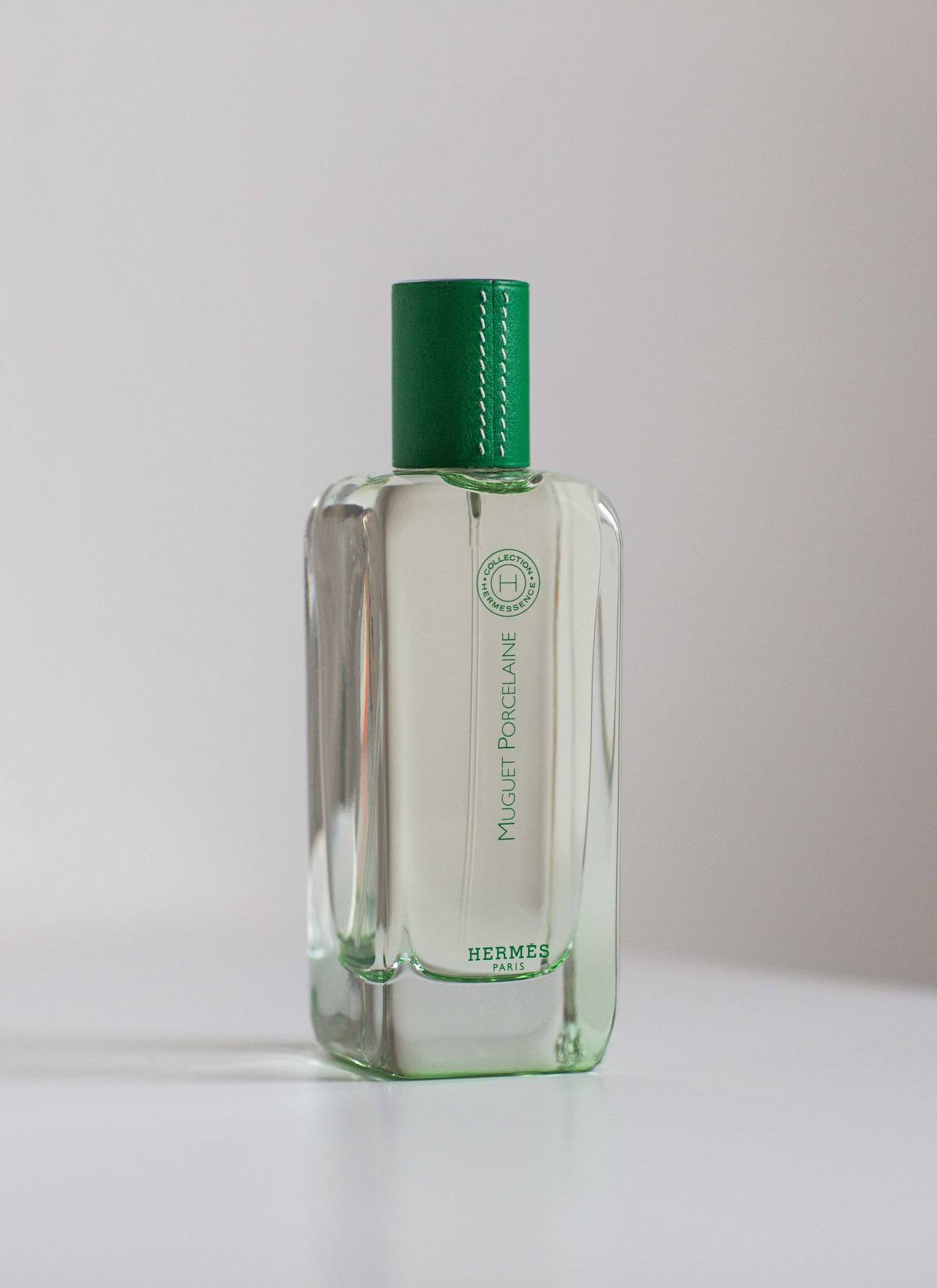 Muguet Porcelaine, Hermes, Hermessence, lily of the valley, fragrance, духи, ландыш, эрмес