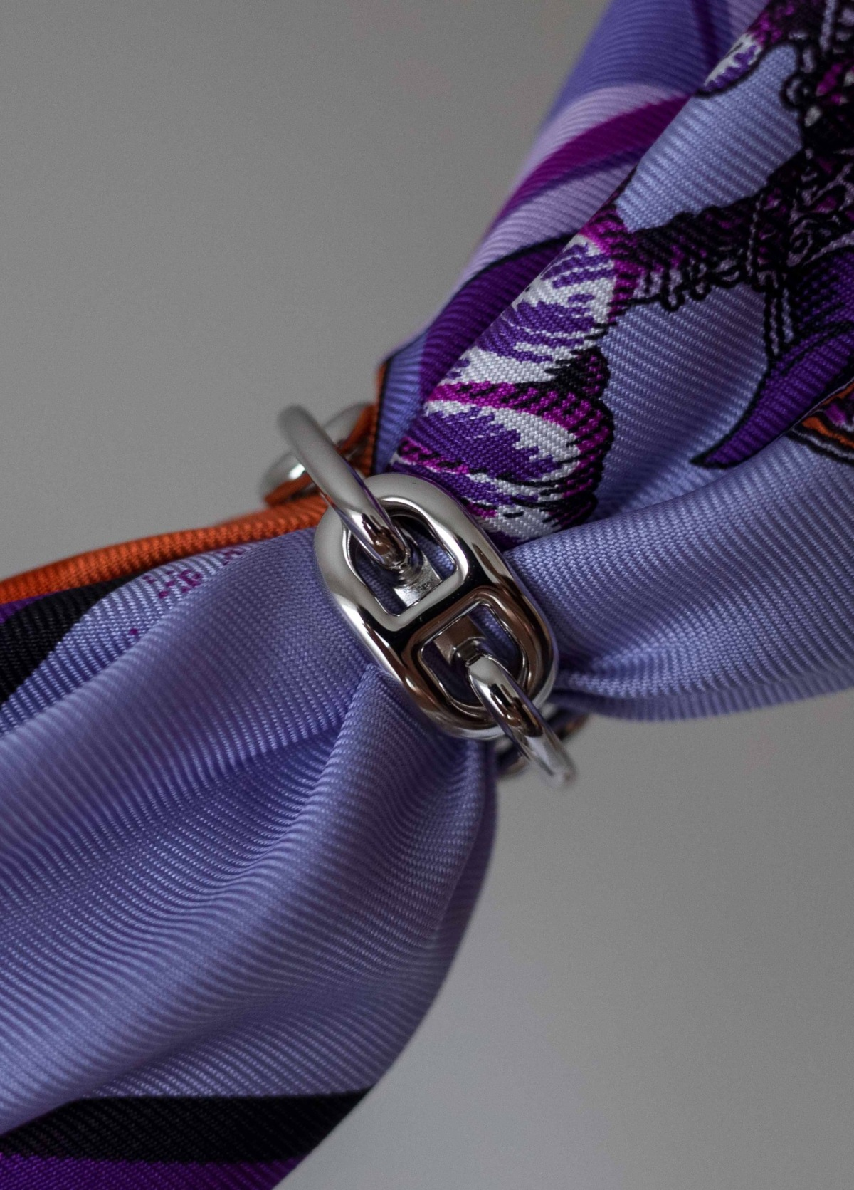 Hermes scarf, Grand Apparat, regate scarf ring, knot, knotting, tutorial, hermes carre, Hermes Schal, эрмес, платок, карре, как красиво завязать платок, how to wear a scarf